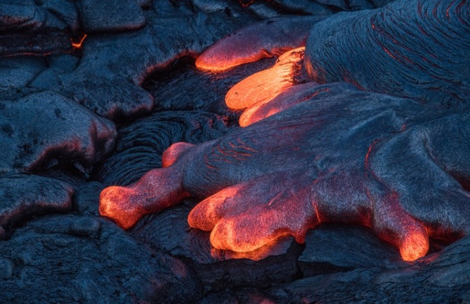 So-Called 'Jurassic World' of Ancient Volcanoes Found in Australia