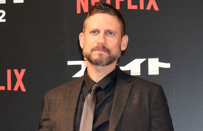 'Suicide Squad' Director David Ayer Apologizes Again for Saying 'F*ck Marvel' Years Ago