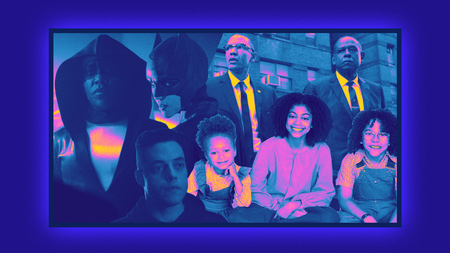 The Most Anticipated Fall 2019 TV Shows