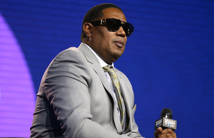 Master P Unveils His Own Brand of Ramen Noodles Called 'Rap Noodles'