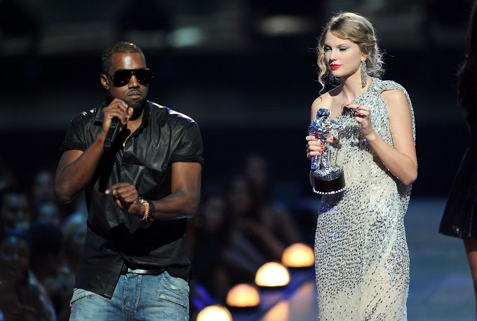 New Details Emerge About Kanye and Taylor Swift's VMAs Incident 10 Years Later