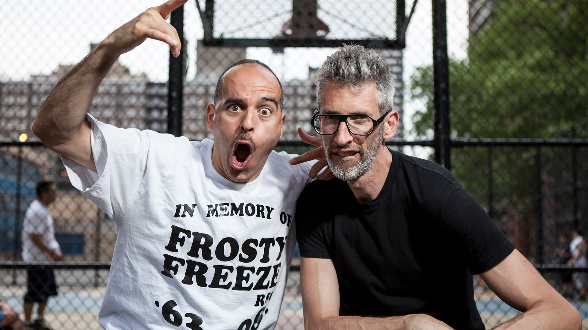 Stretch and Bobbito on Their Debut Album 'No Requests' and the Current State of Hip-Hop