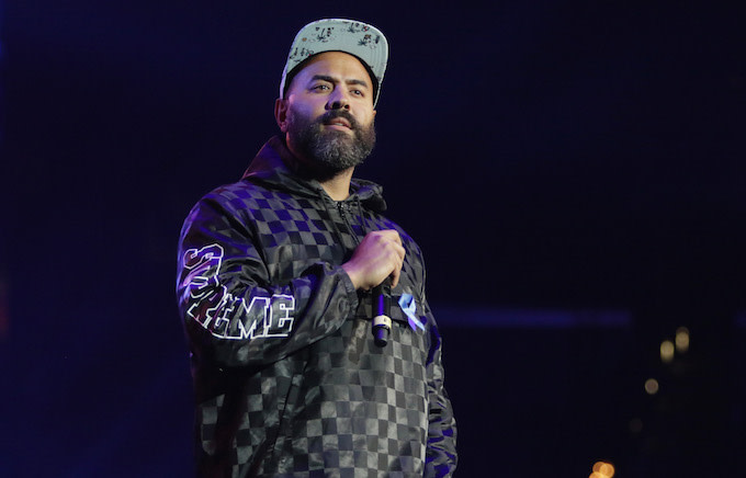 Ebro's Comment That Eminem 'Treats Rap How Black Folks Have Had to Treat Life' Stirs Up Debate