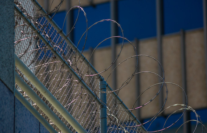 Officials Say Asylum Seeker Died of Apparent Suicide While in ICE Custody