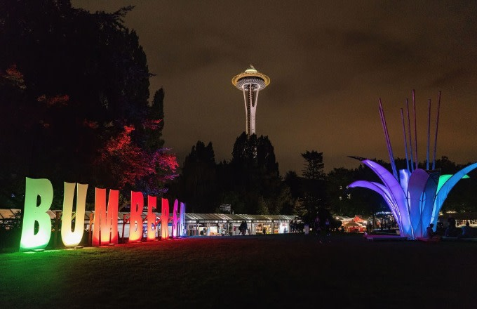 4 Bumbershoot Attendees Taken to Hospital After Barricade Collapses at Seattle Festival