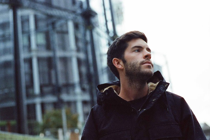 """Premiere: Catching Flies Calls On His Rap Heroes Jehst And Blu To Vocal Jazz-Soaked """"Yŭ"""""""