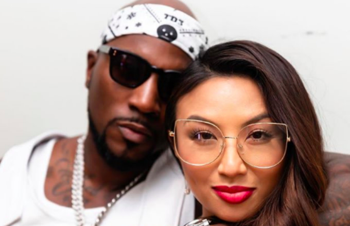 Jeezy and Jeannie Mai Confirm Relationship