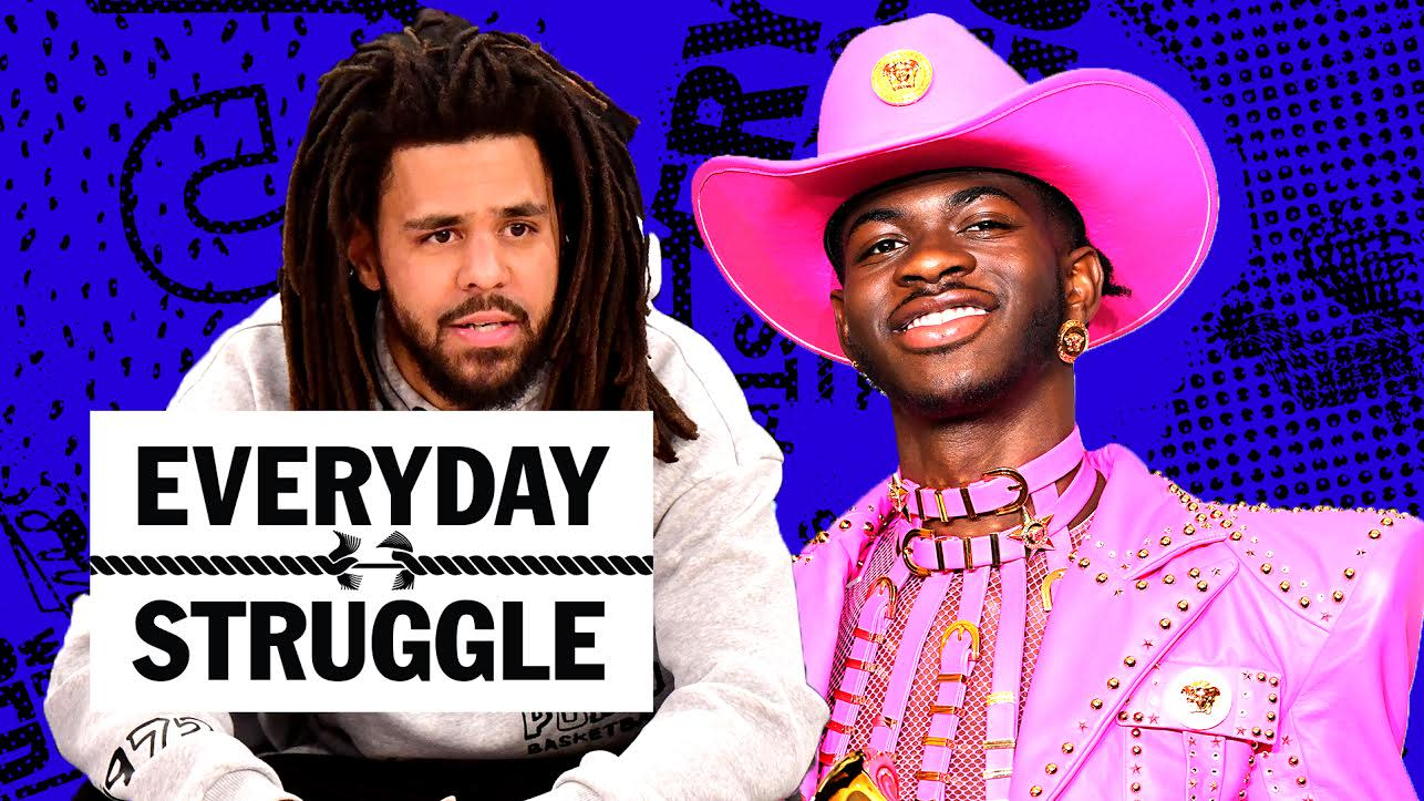 Pastor Troy & Lil Nas X, 2020 Predictions: J. Cole & Dreamville, QC & Lil Wayne | Everyday Struggle