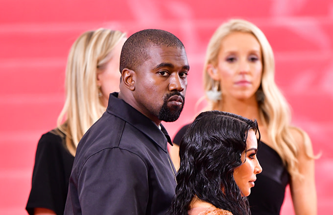 Kanye West Tops JAY-Z and Drake to Become 'Forbes'' Highest-Paid Hip-Hop Act of the Year for First Time Ever