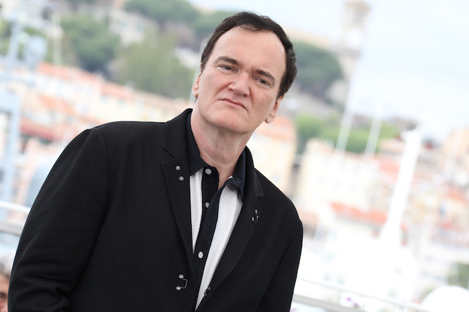 Quentin Tarantino Says If He Directs 'Star Trek' He 'Should Commit to It' as His Final Movie