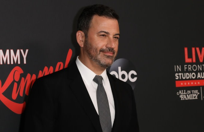 'Jimmy Kimmel Live' Fined $395,000 by FCC for Using Emergency Alert System Tones in Sketch