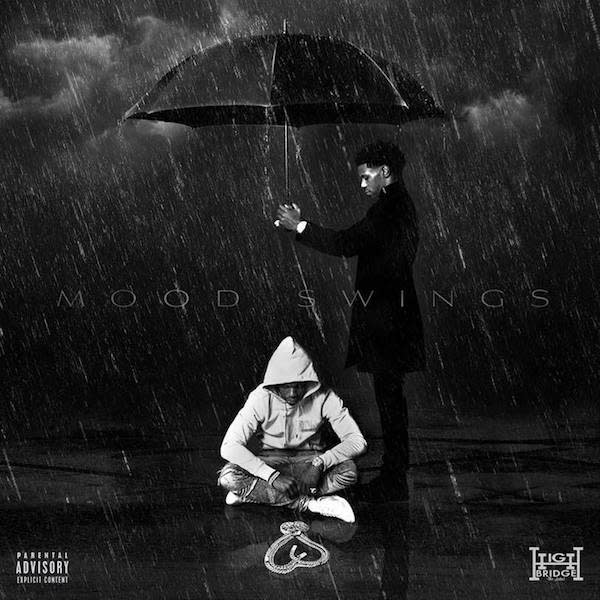 "Listen to A Boogie Wit Da Hoodie's New Song ""Mood Swings"""