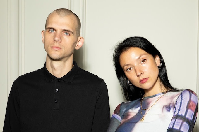 """Premiere: Melbourne-Based R&B Duo ALTA Muse On The Unpredictability Of Love On """"Push"""""""