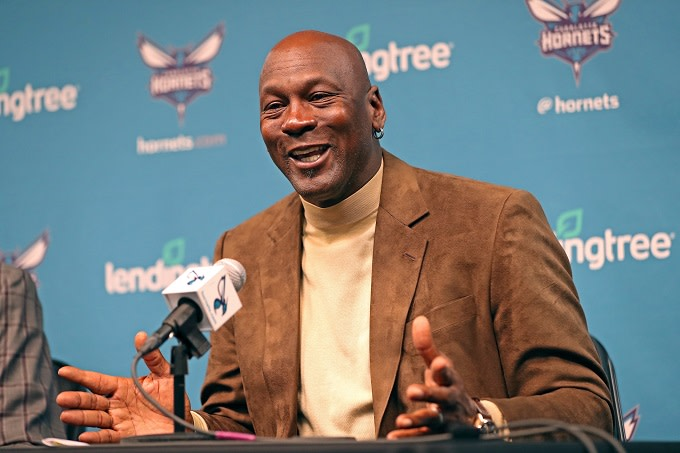 Michael Jordan Will Reportedly Sell Significant Shares of Charlotte Hornets