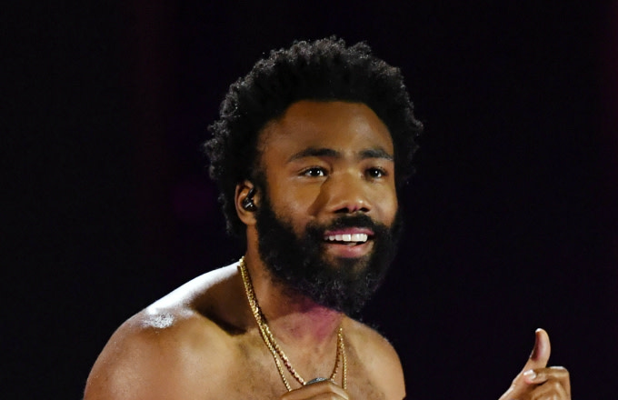 Childish Gambino Says 'Black People Really F*ck With Tame Impala' in Australia