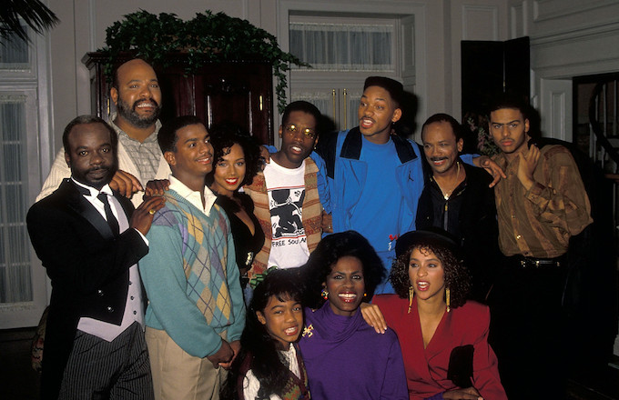 'The Fresh Prince of Bel-Air' and 'Friends' to Stream Exclusively on WarnerMedia's HBO Max