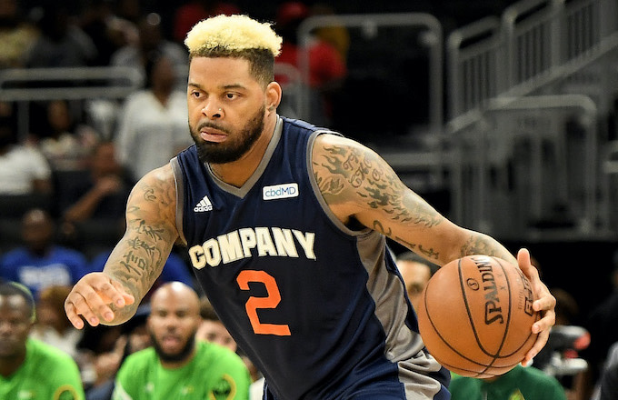 Suspect Arrested in Connection to Murder of BIG3 Star Andre Emmett