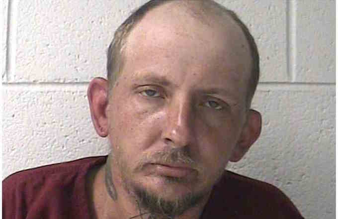 A White Man Named Tupac Shakur Was Arrested in Tennessee