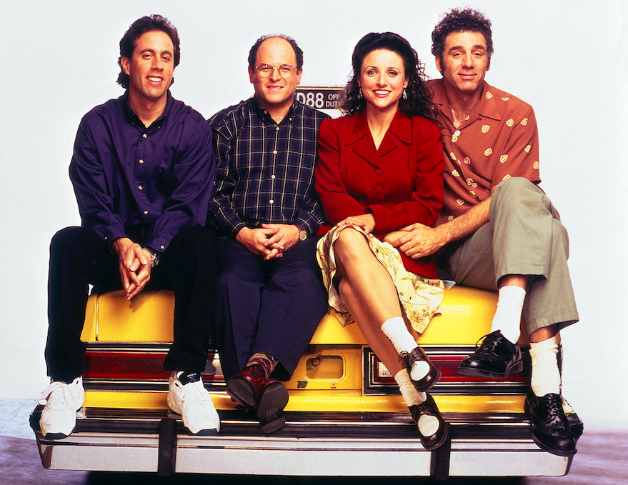 The Best Episodes of 'Seinfeld,' Ranked