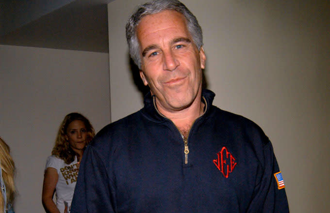 Jeffrey Epstein Reportedly Signed His Will 2 Days Before His Death