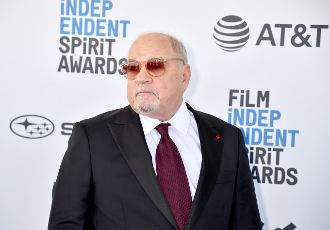 Paul Schrader on Brian De Palma: 'Brian Is Trite, Brian Is Artistically Weak'