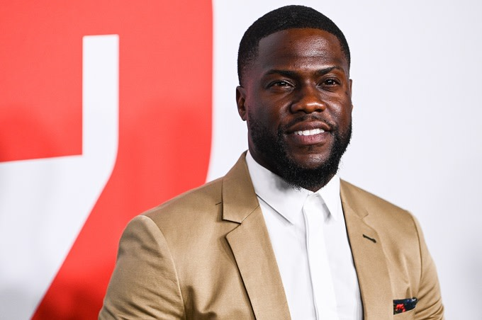 Kevin Hart Expected to Leave Hospital in Coming Days