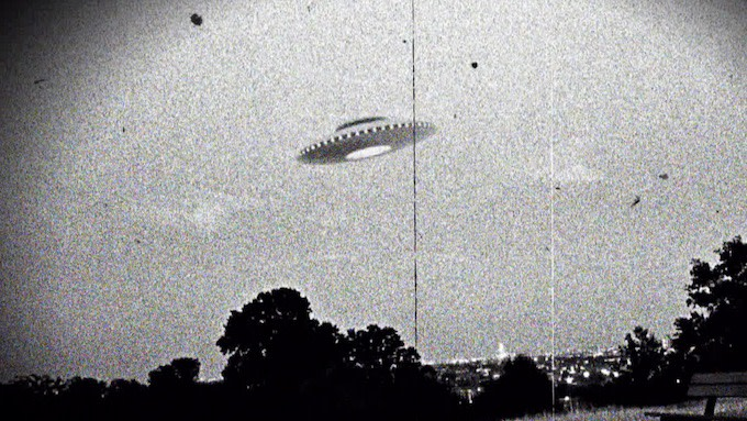 Navy Reportedly Possesses Top Secret UFO Files That Could Cause 'Grave Damage' to America's National Security