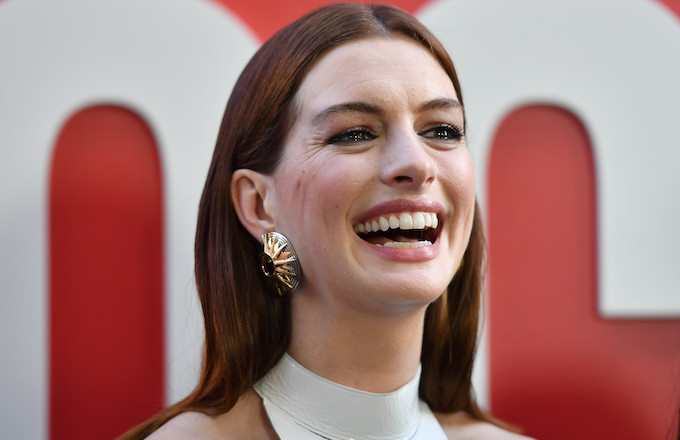 Anne Hathaway Checks White Privilege in Powerful Post About Nia Wilson: 'How Decent Are We Really?'