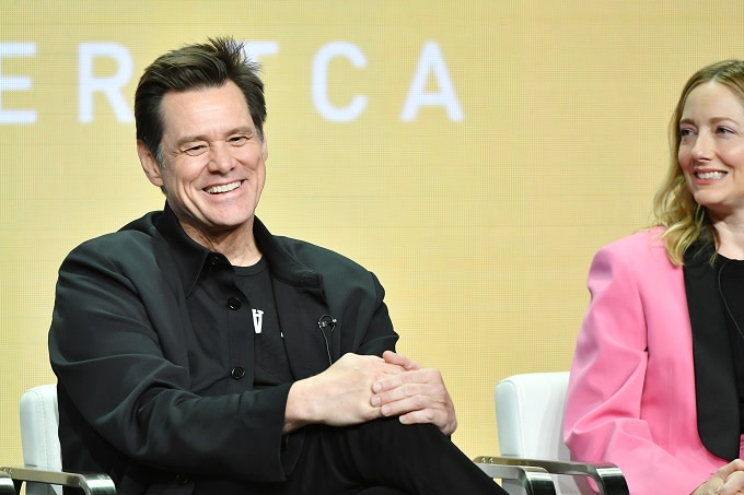 Jim Carrey Weighs In on 'Sonic The Hedgehog' Design Controversy