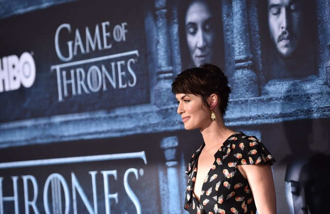 Lena Headey Says 'Game of Thrones' Cut a Scene Confirming Cersei Had a Miscarriage