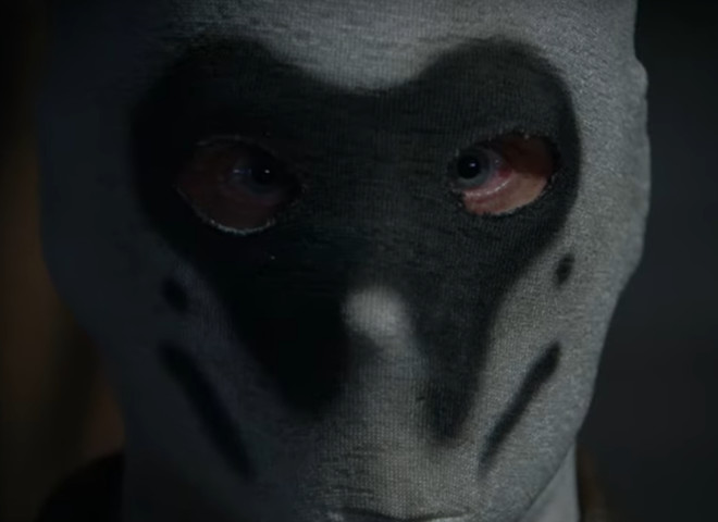 Watch the New Trailer for HBO's 'Watchmen'