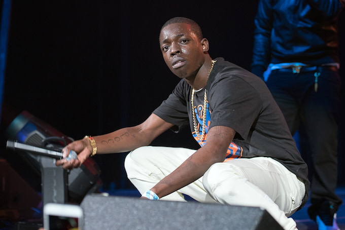 Fivio Foreign Says Bobby Shmurda Will Release Mixtape From Prison: 'Two Weeks He Got Some Fire'