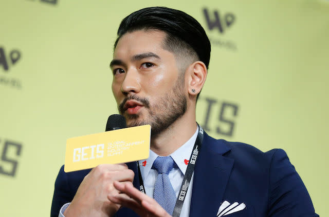 Actor Godfrey Gao Dead at 35 Following Collapse on Reality TV Show Set