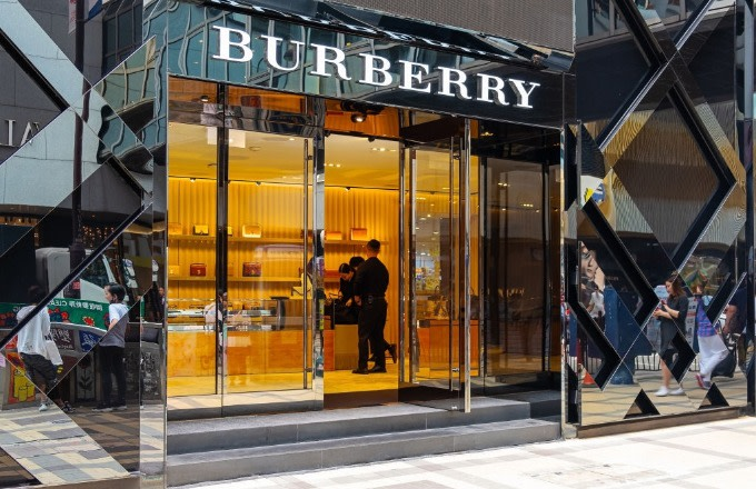 Burberry Unveils Climate Change Goals as Part of Initiative to Become Carbon Neutral by 2022