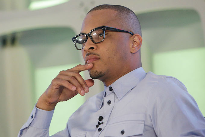 T.I. Shares Heartfelt Messages to Family Following Kobe and Gianna Bryant's Deaths