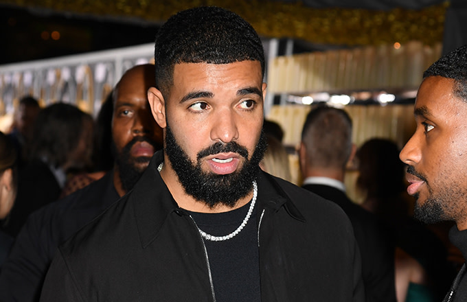 Drake's OVO Store in Los Angeles Vandalized: 'Leave LA'