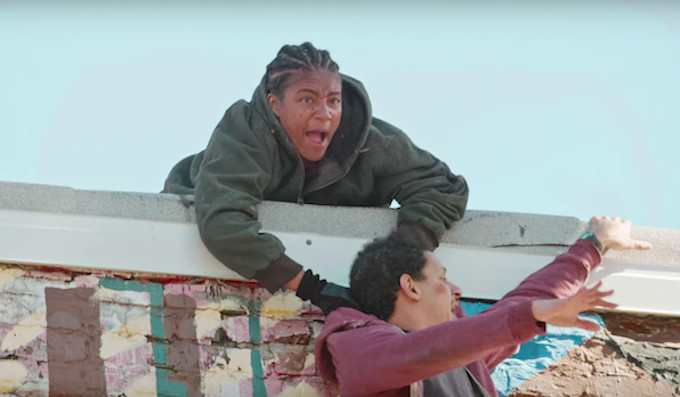 Watch the Trailer for Eric Andre's Prank Film 'Bad Trip' f/ Tiffany Haddish and Lil Rel Howery
