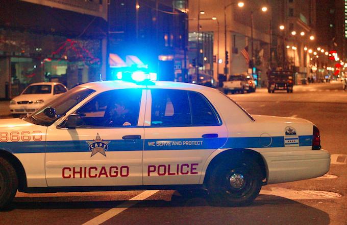 Chicago Rapper Lil Mister Fatally Shot
