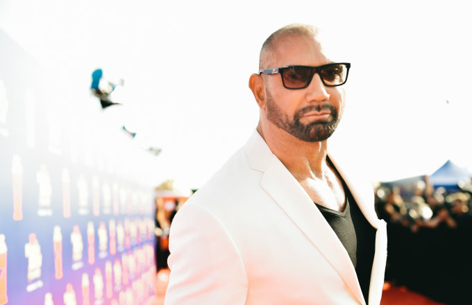 Dave Bautista Says He'd Rather 'Go Broke' Than Wrestle Again