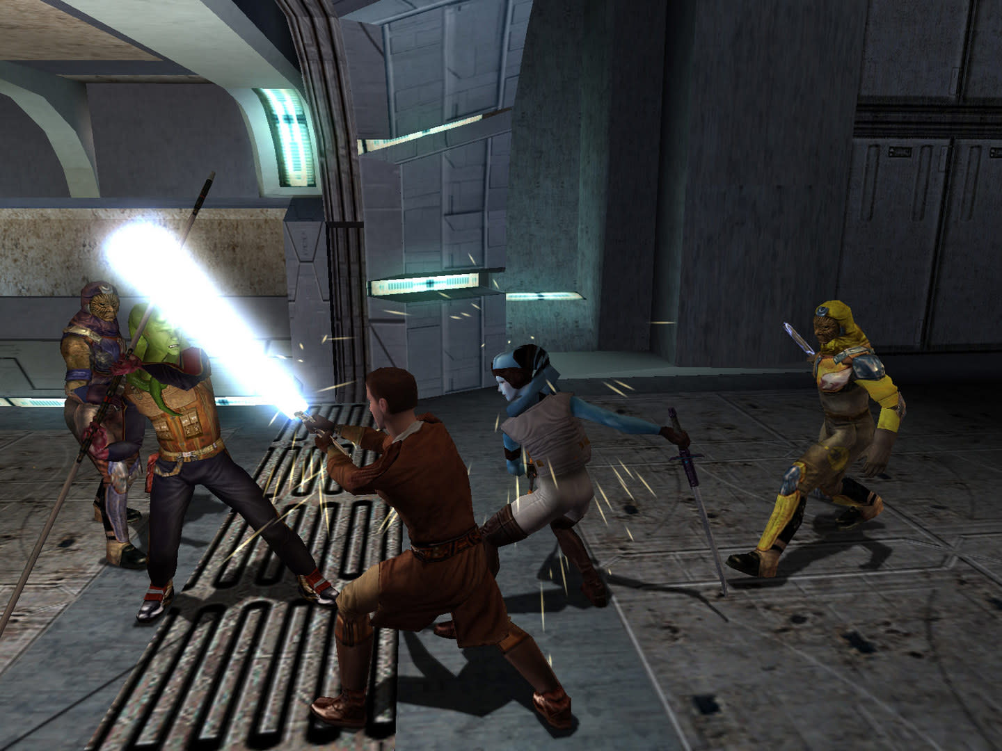 The 10 Best Star Wars Video Games