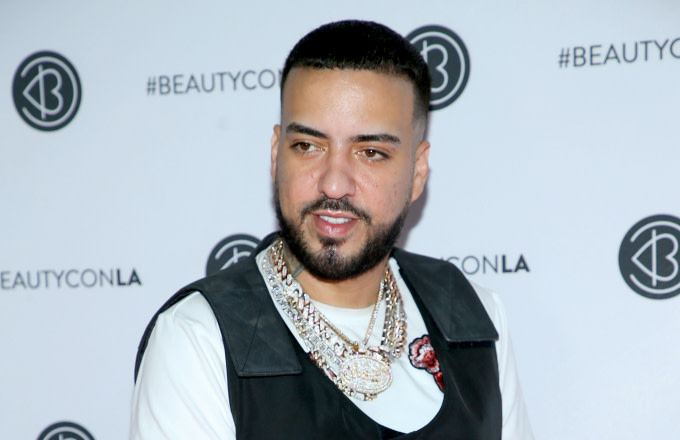 French Montana Wants to be the 'Face of Hope' for Immigrants Coming to America