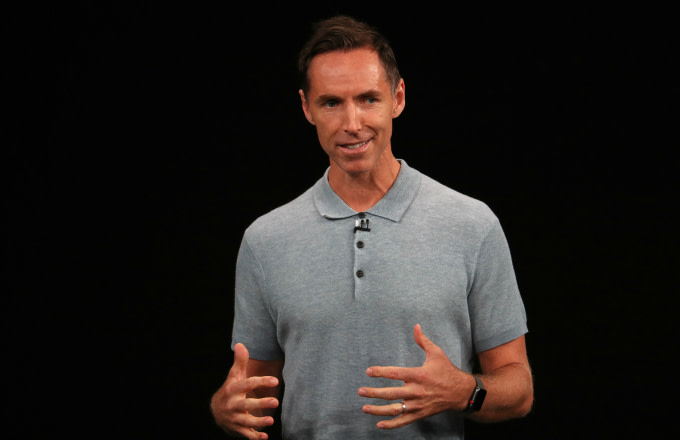 Steve Nash Believes DeMarcus Cousins Can Make Full Recovery From ACL Injury
