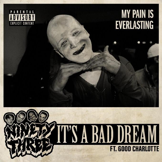 "Vic Mensa Announces Debut 93PUNX Project, Shares ""It's a Bad Dream"" f/ Good Charlotte"