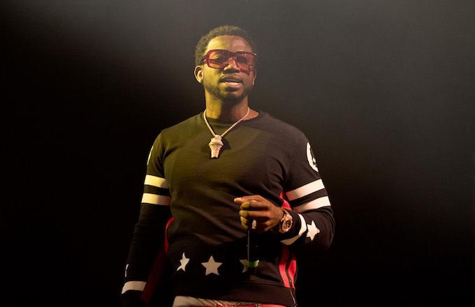 "Gucci Mane and Justin Bieber Drop Surprise Track ""Love Thru the Computer"""