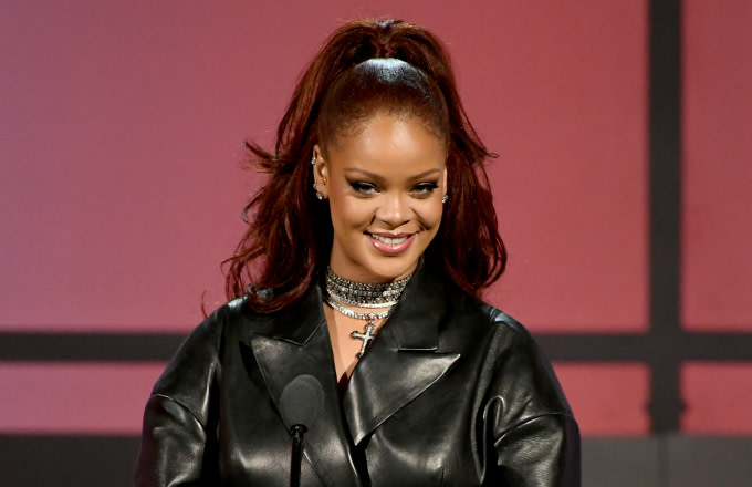 Rihanna Wants Citizens to Speak Up About Trump's Immigration Policies