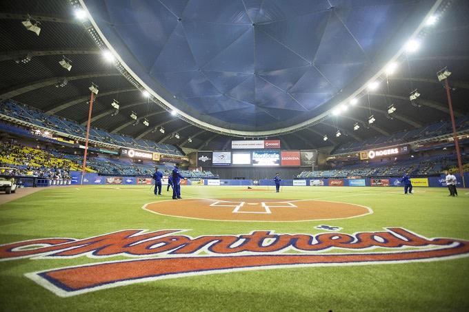 Tampa Bay Rays Considering Splitting Season Between Florida and Montreal