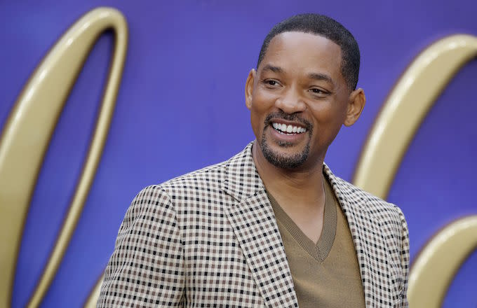 Will Smith Will Play Harlem Crime Boss Nicky Barnes in Netflix Film 'The Council'