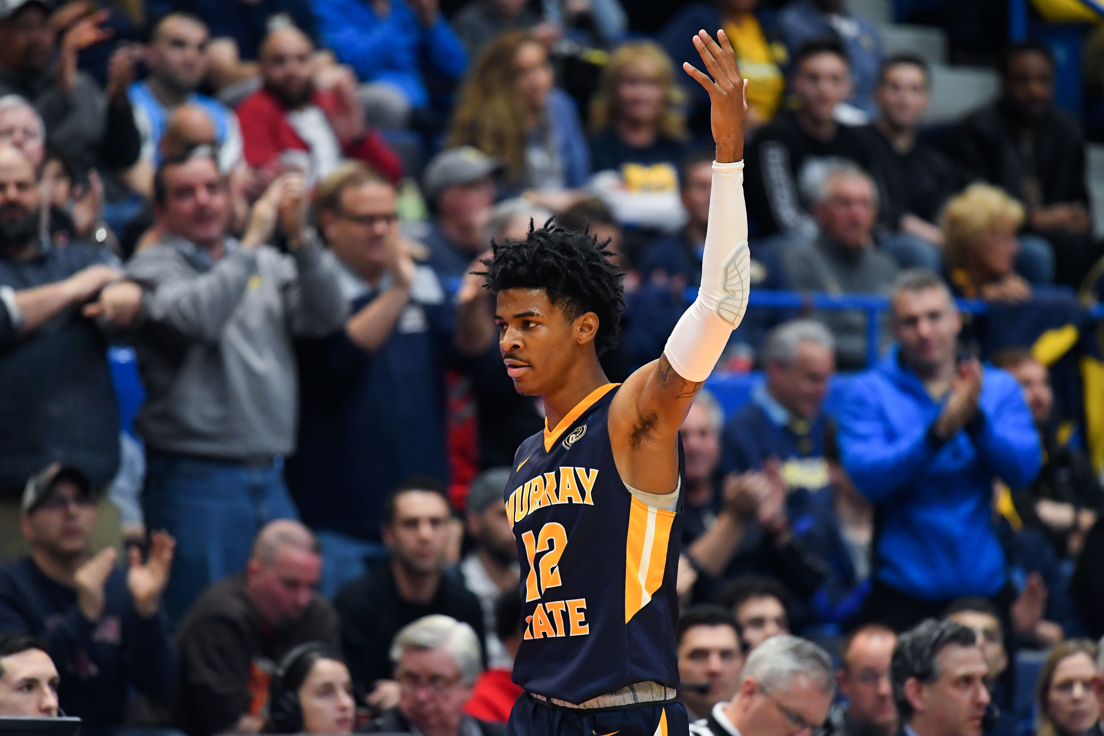 12 Things You Probably Didn't Know About Ja Morant