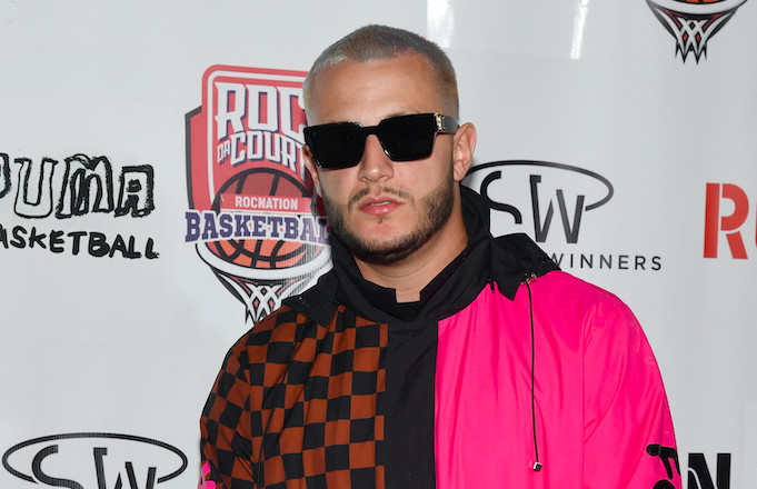 DJ Snake Says He Kept This Record for 'Carte Blanche' Instead of Giving It to Rihanna