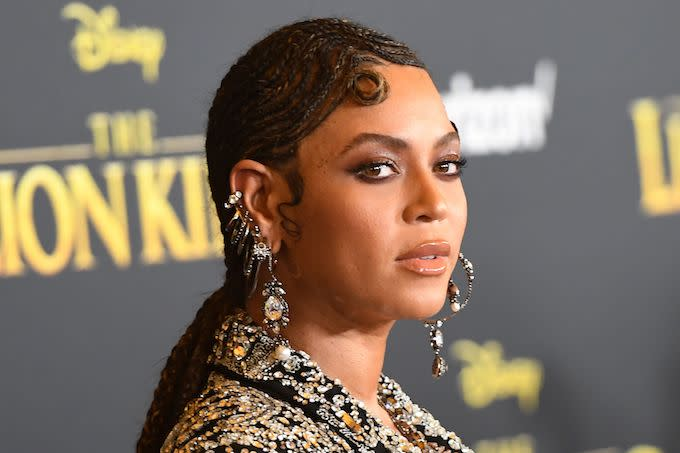 Beyoncé Announces 'Making the Gift' TV Special on Creating 'The Lion King' Soundtrack
